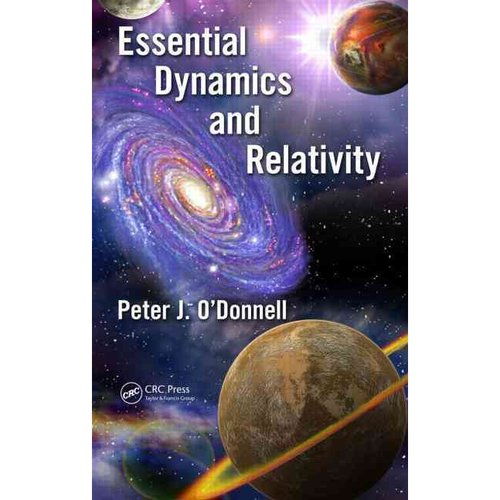 Essential Dynamics & Relativity