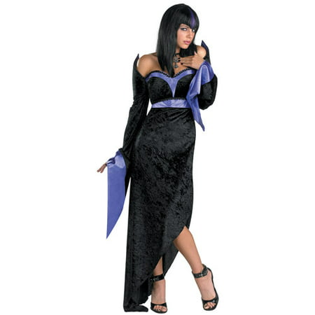 Gorgeous Gothic Adult Halloween Costume - Gothic Princess Costume
