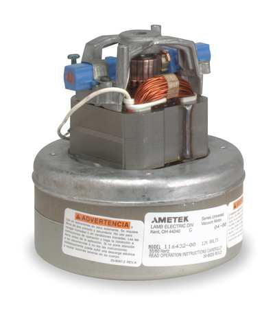 Vacuum Motor, Ametek Lamb, 116111-00