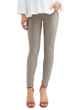 03508b58eaa08 Product Image Maternity Overbelly Twill Boyfriend Pants - Available in Plus  Sizes