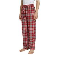 Men's Cardinal/Gray Arizona Cardinals Ballot Flannel Lounge Pants