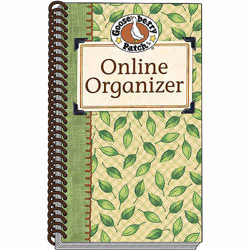 Gooseberry Patch Online Organizer