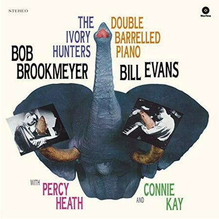 - Ivory Hunters (Vinyl)