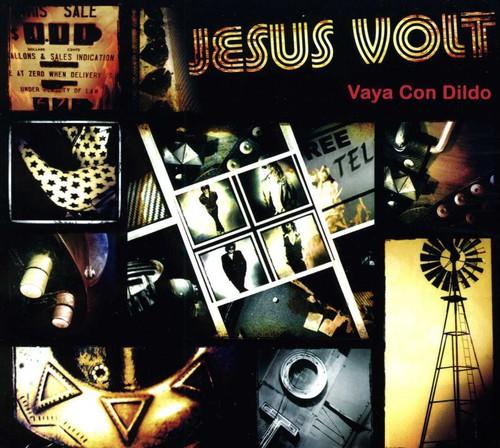 Vaya Con Dildo (CD)