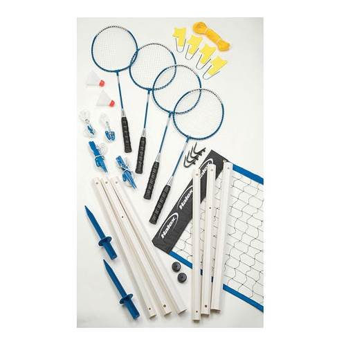 Halex Products - Select Badminton Set