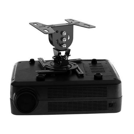 Promounts Apex Flush Projector Universal Ceiling Mount