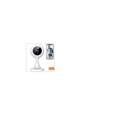 APEMAN WiFi Camera 1080P IP Wireless Surveillance Home Security Camera  Cloud Service 2-way Audio Night Vision CCTV Cam Motion Detection PTZ