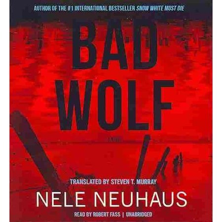 Bad Wolf by
