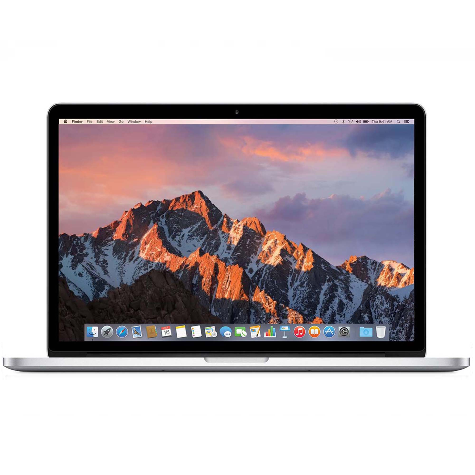 Apple Macbook Pro 17.0-INCH Laptop 2.8GHZ / 8GB DDR3 Memo...