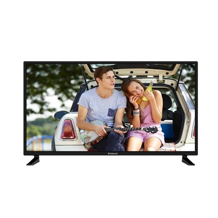 Polaroid 40u0022 Class FHD (1080P) LED TV (40GSR3000FB)