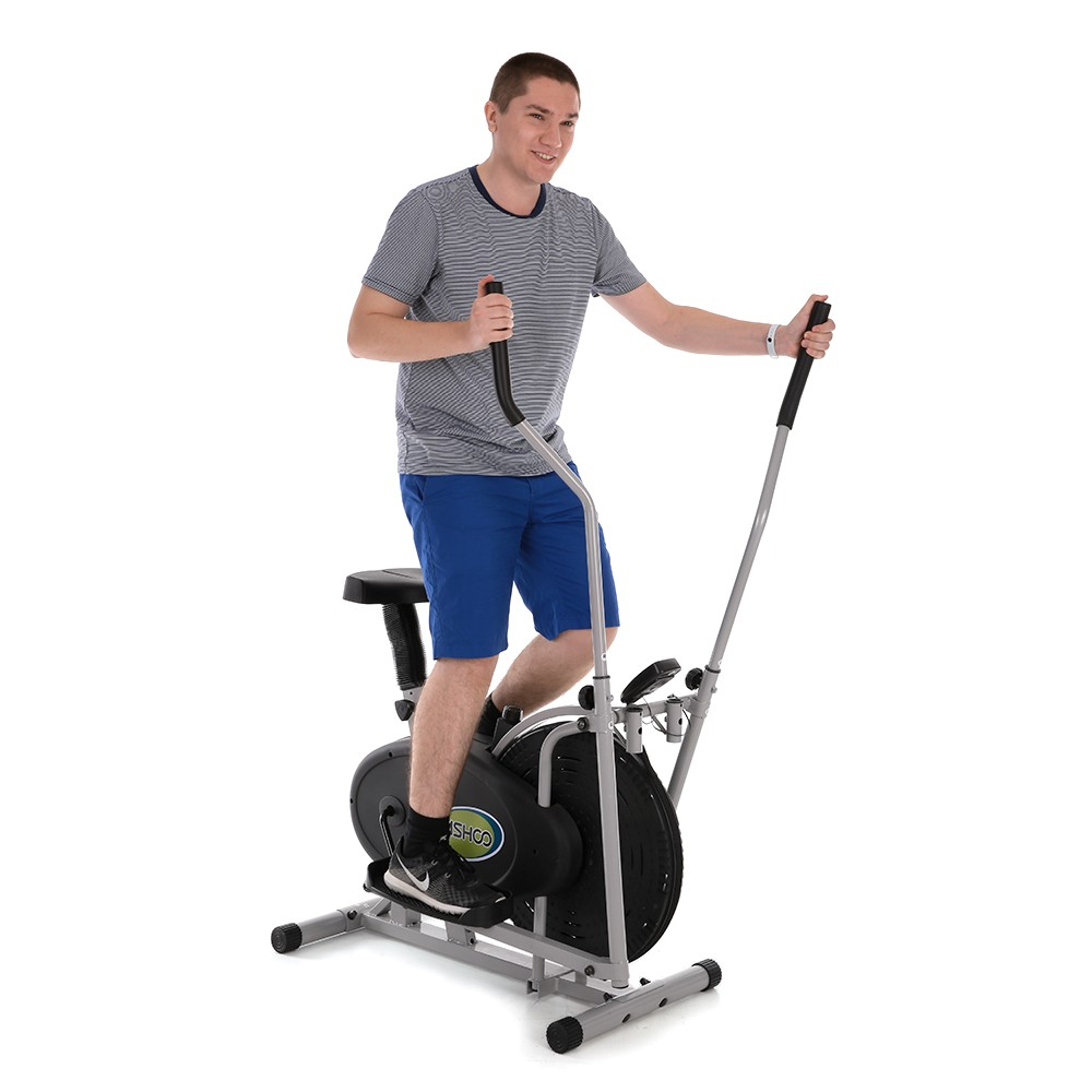 weslo momentum 730 elliptical machine