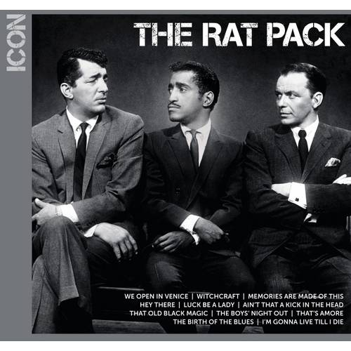 Icon Series: The Rat Pack
