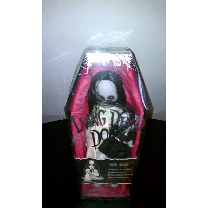 Mezco Toyz The Lost Living Dead Dolls White Version Rare