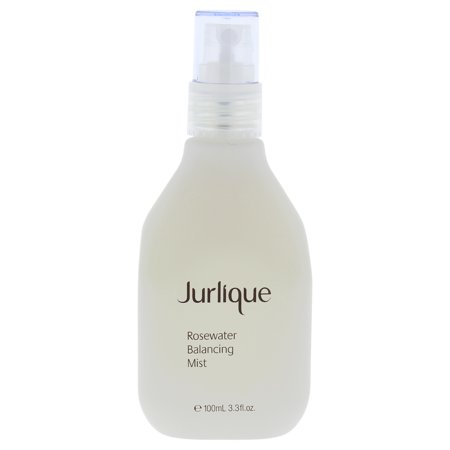 Jurlique Rosewater Balancing Mist - For Normal to Combination Skin - 3.3 oz ()