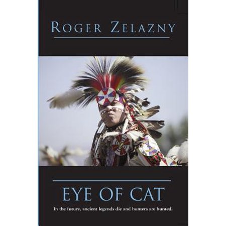 Eye of Cat by