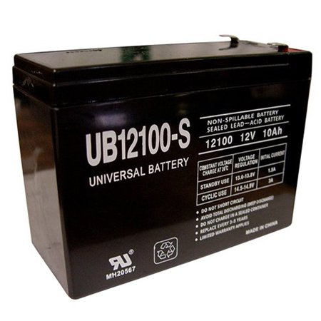 12v 10ah 26058 6 Dzm 10 Cb10 12 Ce5 Ce6 Ma 2 0 Lawn Mower Battery