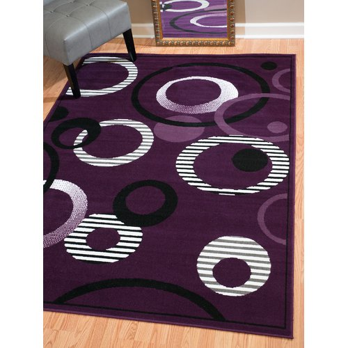 United Weavers Plaza Francoise Woven Olefin Area Rug