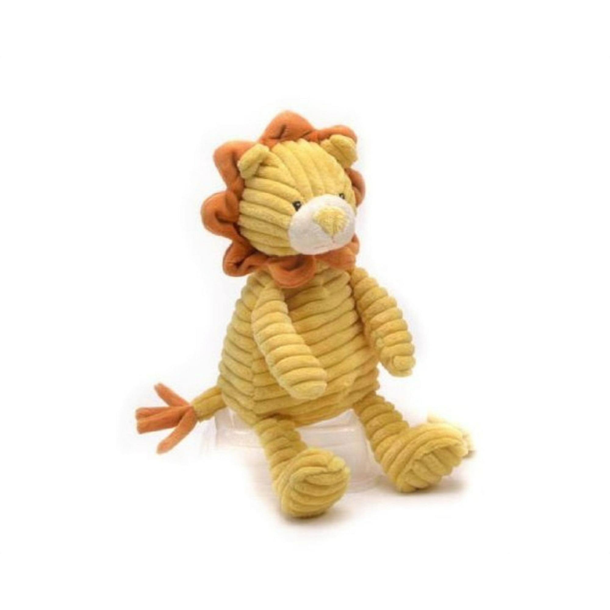Teddy Bear Stuffed Toy, Kordy Lion Jr 14 By Unipak Walmart Canada