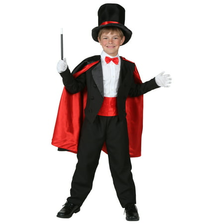 Child Magician Costume](Magician Costume Ideas)