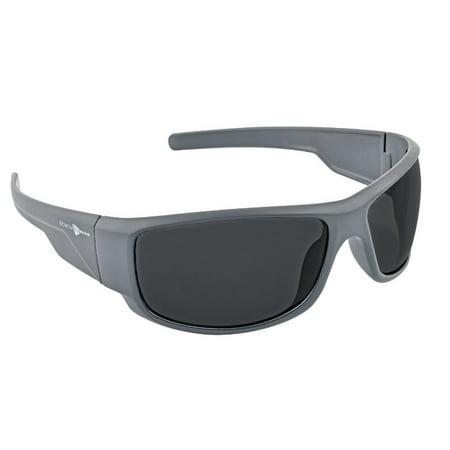 South Bend Polarized Glasses, Black Frame/Black Lens - Walmart.com