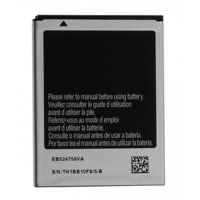 Battery for Samsung EB524759VA Replacement Battery