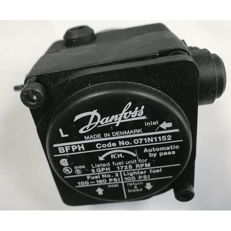 Danfoss 071N1152 Oil Pump