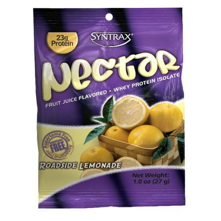 Nectar Grab N