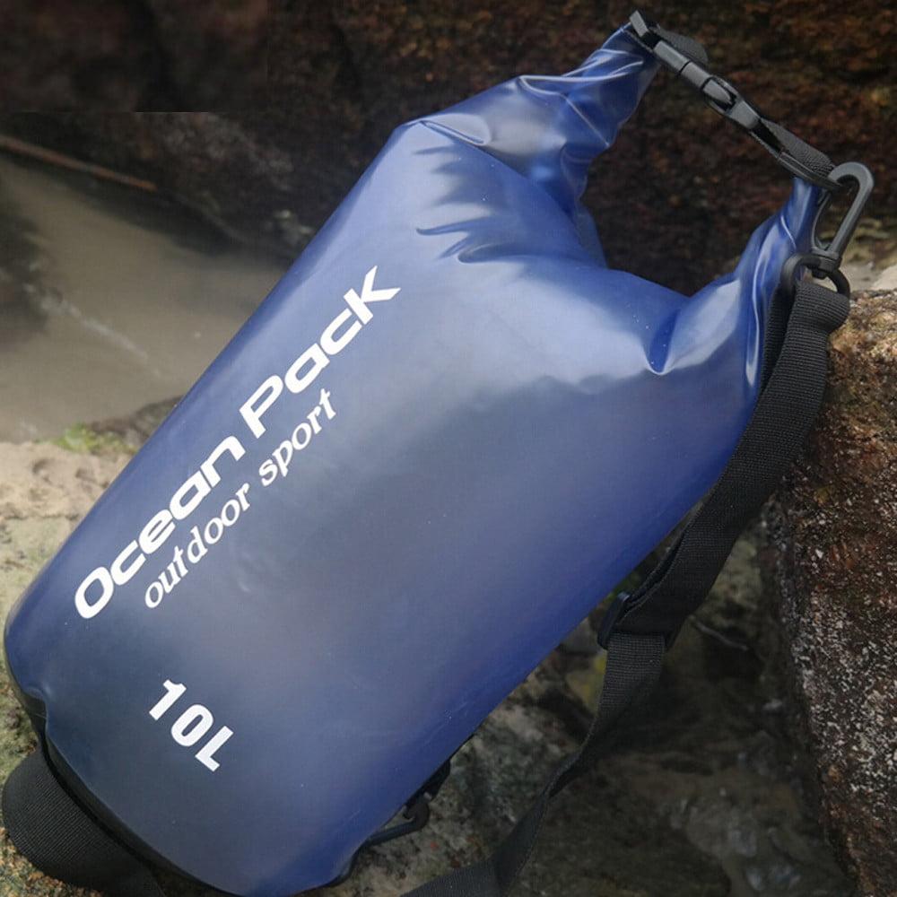 Hight Quality PVC Waterproof Dry Bag Outdoor Sport Swimming Rafting Kayaking Sailing Bag