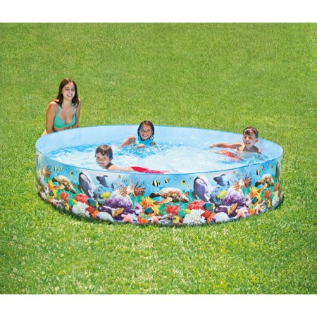 Intex 8 39 X 18 Snapset Pool