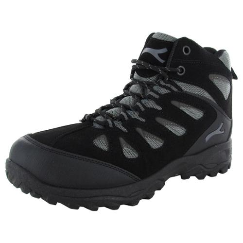 P&W New York Men 7111 Trail Hiking Boot Shoe