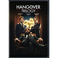 The Hangover Trilogy (DVD)