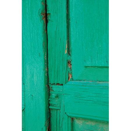 - LAMINATED POSTER Door Decorative Gran Canaria Island Old Spain Poster Print 24 x 36