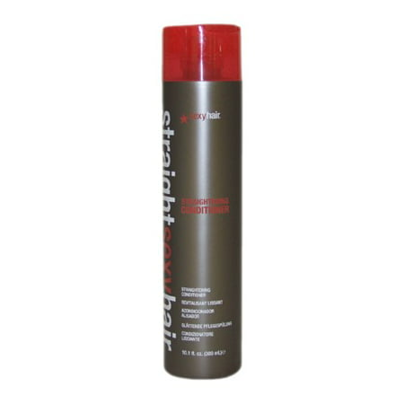 Sexy Hair Straight Sexy Hair Conditioner, 10.1 Oz