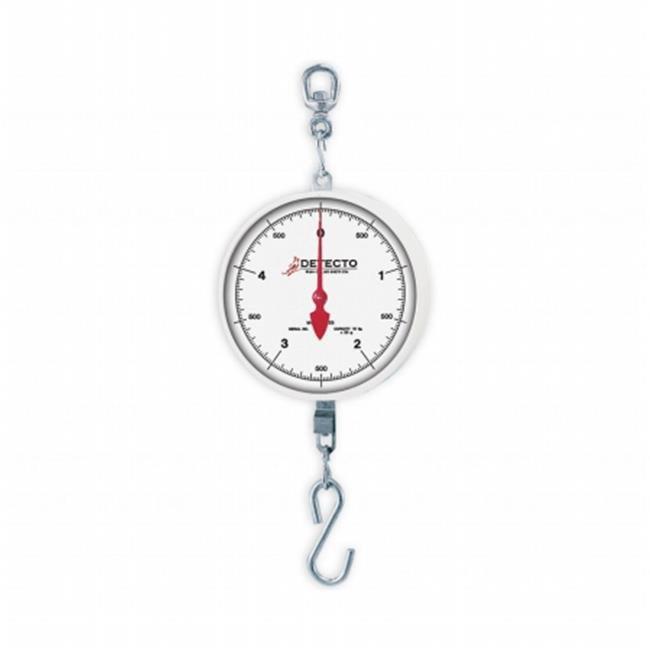 Cardinal Scales MCS-20KGP Hanging Scoop Scale - image 1 de 1