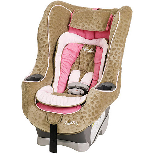 Graco - MyRide 65 Convertible Car Seat, Cuddle