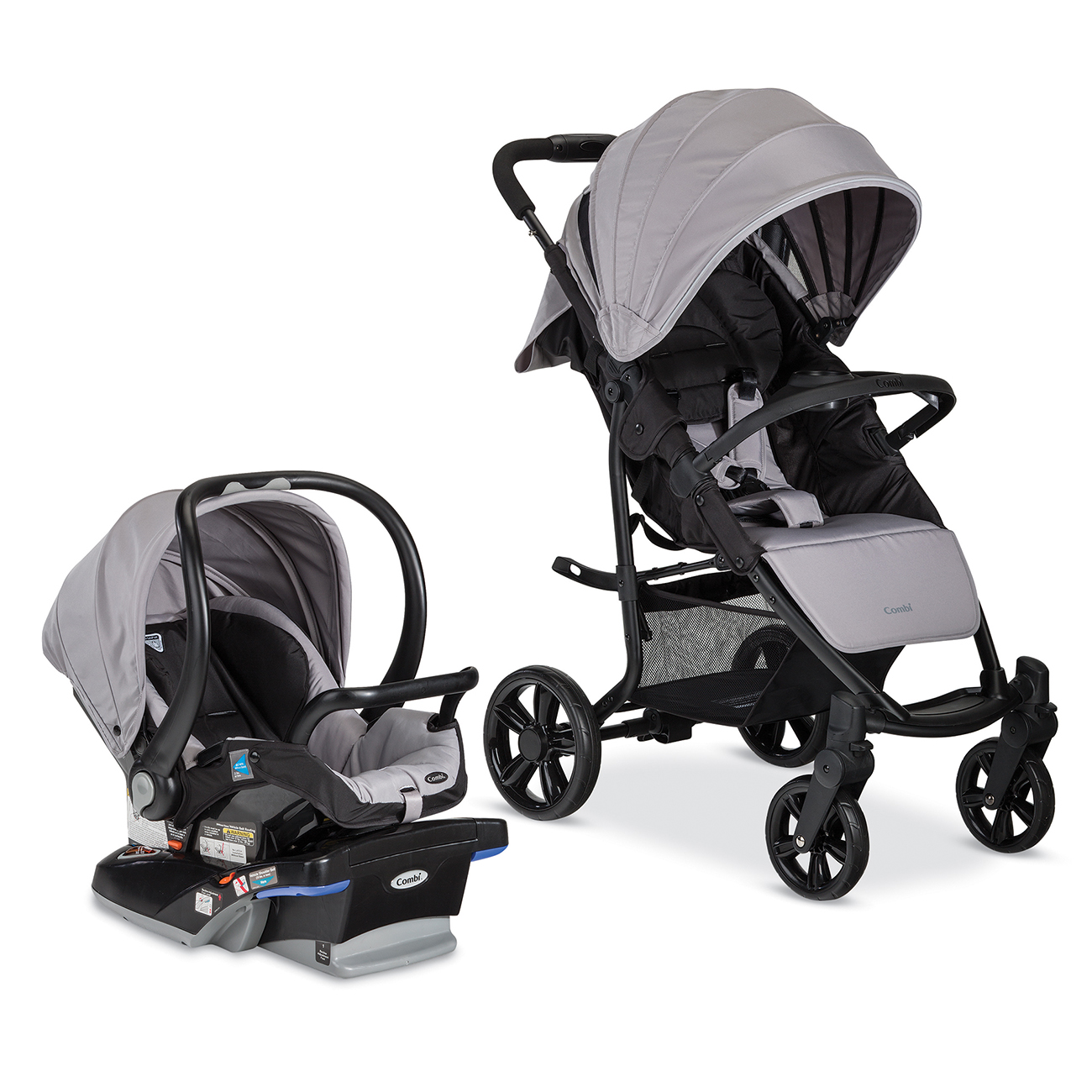 Combi Shuttle Travel System, Choose your color by Combi