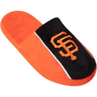 San Francisco Giants Big Logo Stripe Slippers