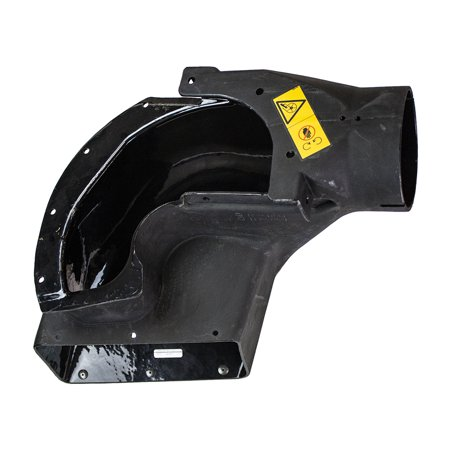 Genuine OEM LHP Blower Chute Assembly eXmark 46