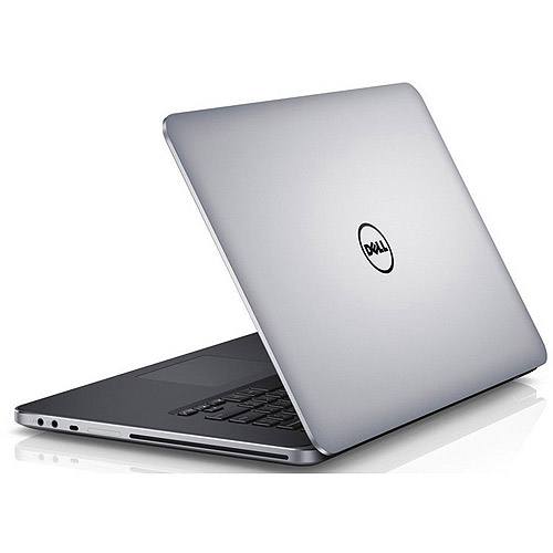 """Dell Silver 15.6"""" XPS 15 XPS15-1105sLV Laptop PC with Intel Core i7-3632QM Processor and Windows 8 Operating System"""
