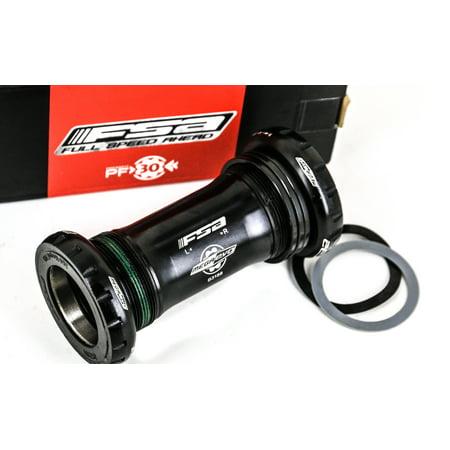 Fsa Bottom Bracket - FSA MegaEvo 392 BB-EVO7000 BSA 68/73mm Threaded MTB Bike Bottom Bracket NEW