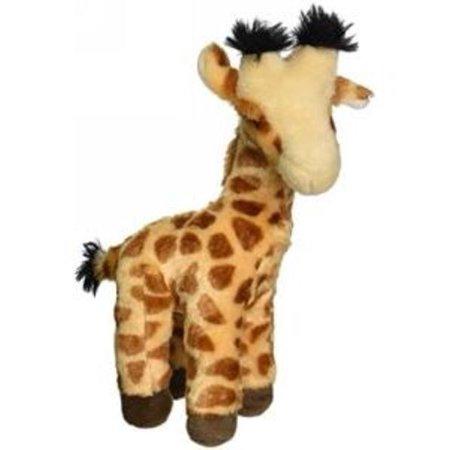 Giraffe Stuffed Toy - Giraffe Baby 8