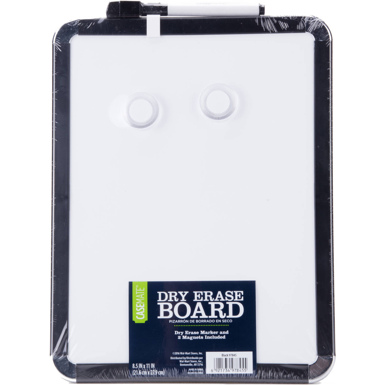 Small Dry Erase Boards Walmart