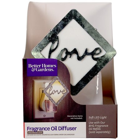 Better homes and gardens fragrance oil diffuser plug in love design Better homes and gardens diffuser