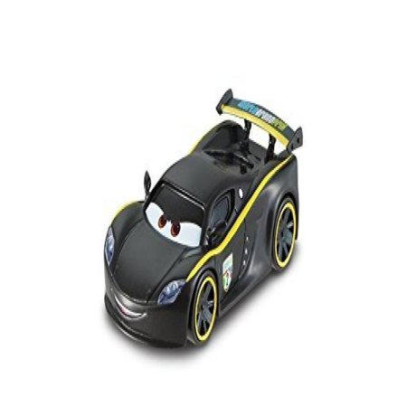 Disney/Pixar Cars, WGP (World Grand Prix) Die-Cast, Lewis Hamilton #8/15, 1:55 - Lewis Hamilton Grand Prix