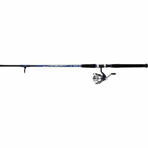 Daiwa DWA40-3Bi-G702M D-Wave SW Spin 7' Fishing Rod