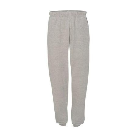 Champion Fleece Reverse Weave Sweatpants with Pockets RW10