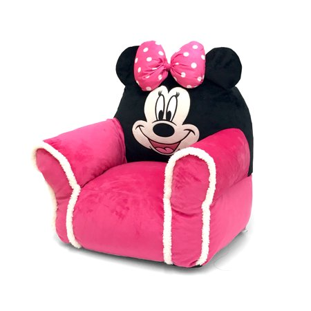 Disney Minnie Mouse Bean Chair