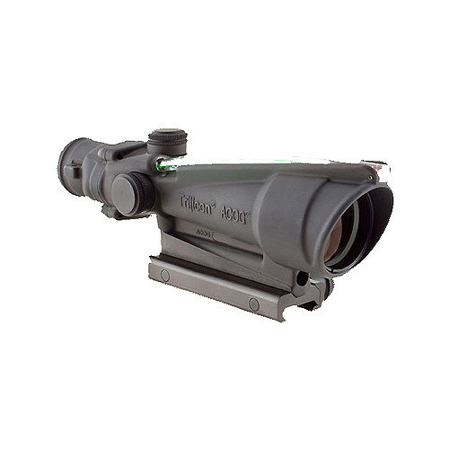 Click here to buy Trijicon ACOG TA11F-A by Trijicon.