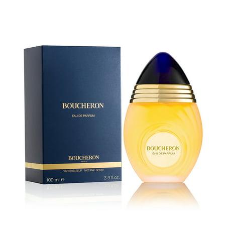 Boucheron Boucheron Pour Femme Eau De Parfum Floral Oriental 33