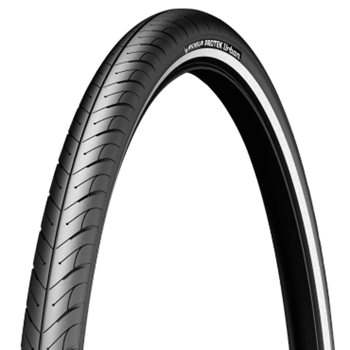Michelin Protek Urban Wire Bead Bicycle Tire
